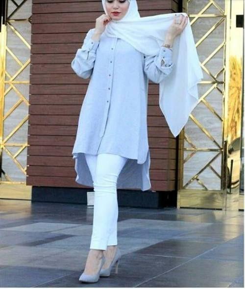 مدل مانتو کوتاه دخترانه تابستانی شیک