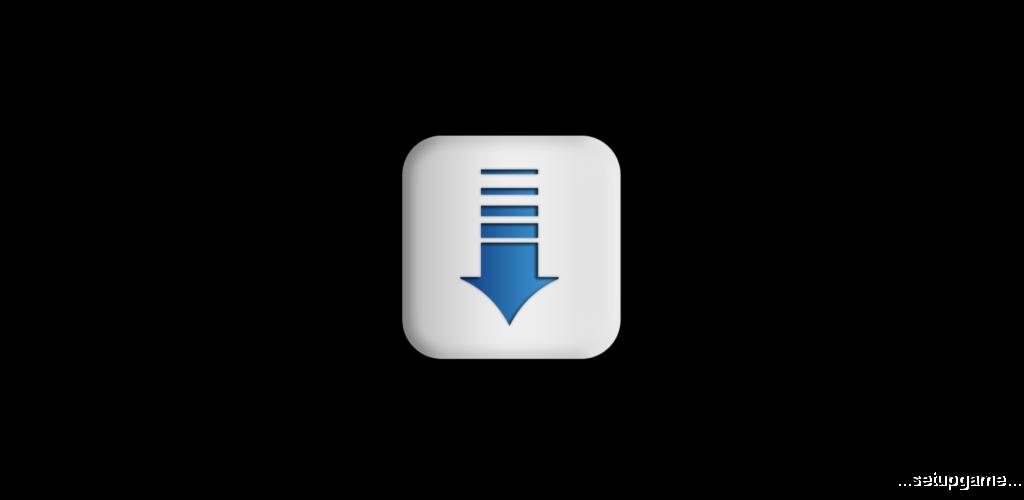 دانلود Turbo Download Manager Mod 5.23 - برنامه مدیریت دانلود توربو اندروید