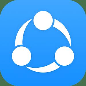 دانلود نرم افزار انتقال سریع فایل SHAREit 4.5.43