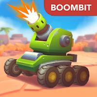 دانلود Tanks A Lot! 1.29 - بازی اکشن میدان نبرد تانک ها برای اندروید