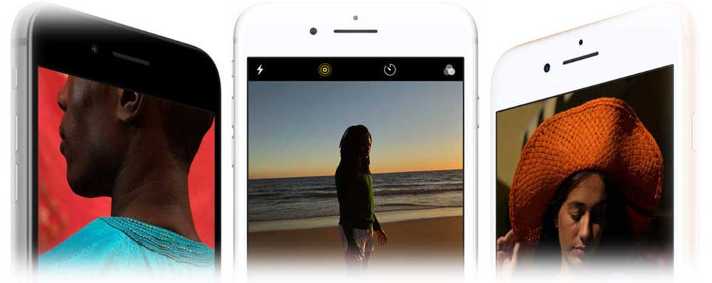 گوشی موبایل اپل ایفون 8