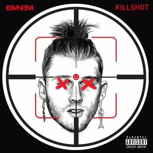 دانلود آهنگ KILLSHOT از امینم (Eminem)