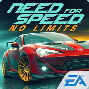 دانلود  بازی Need for Speed™ No Limits 3.0.3 - نیدفوراسپید نو لیمیت برای اندروید