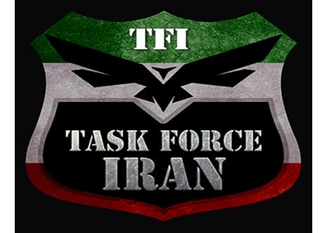 دانلود مود نیروهای مسلح ایران ویژه گروه تسک فورس ایران