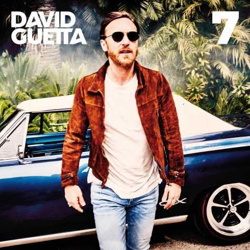 دانلود آهنگ جدید David Guetta به نام Battle