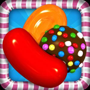 دانلود بازی Candy Crush Saga 1.134.1 - بازی حذف آب نبات های اندروید + مود