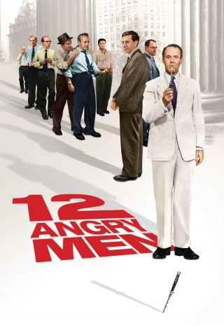 12 Angry Men 1957