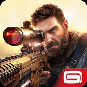 دانلود بازی  Sniper Fury 3.8.0g - خشم تک تیرانداز اندروید