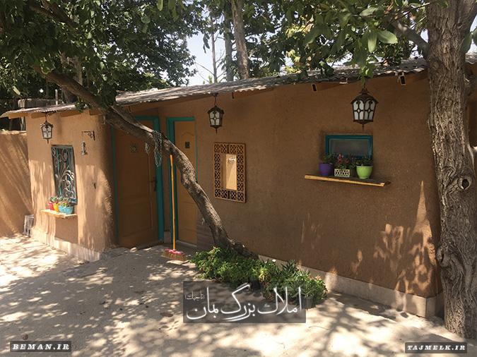باغ ویلا در ملارد کد 1010