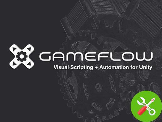 پکیج یونیتی GameFlow