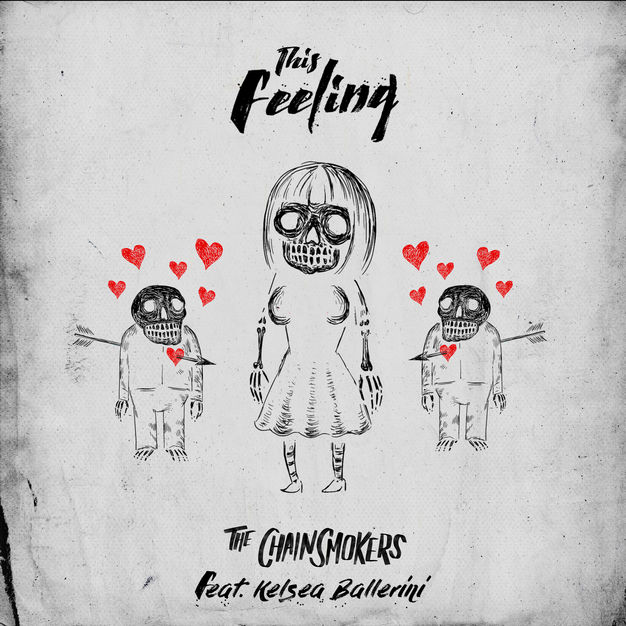 دانلود آلبوم Sick Boy This Feeling از The Chainsmokers