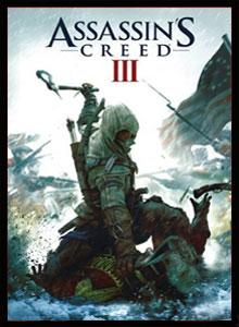 دانلود ترینر و سیو بازی اساسینز 3 - Assassins Creed III
