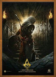 دانلود ترینر و سیو بازی Assassins Creed Origins