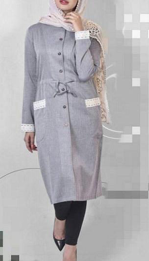 مدل مانتو نخی تابستانی جدید 1398