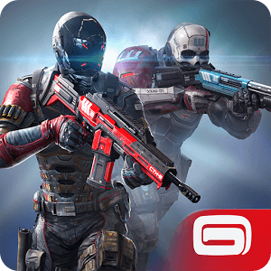 دانلود بازی  Modern Combat Versus: New Online Multiplayer FPS 1.9.8 برای اندروید