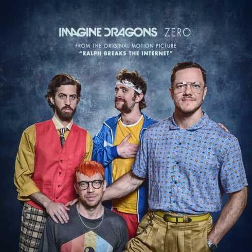دانلود آهنگ Zero از Imagine Dragons