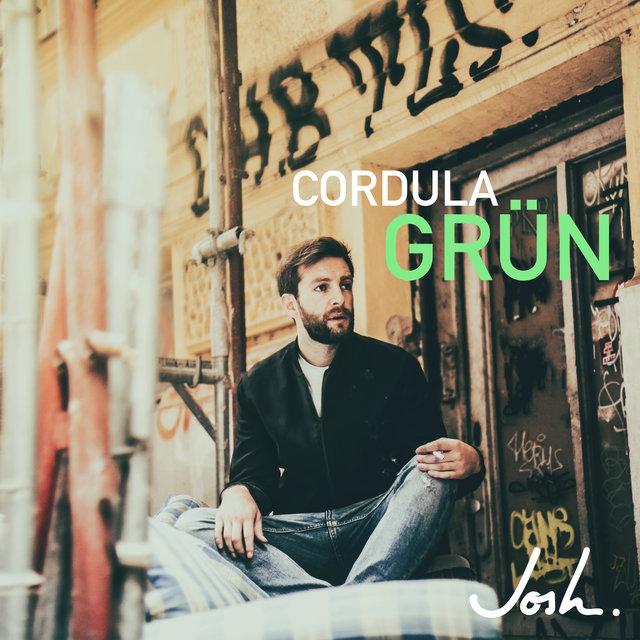 دانلود آهنگ Cordula Grun از Josh