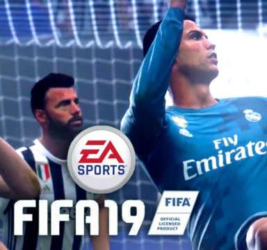 دانلود نسخه نهایی بازی فیفا ۱۹ FIFA 19 Ultimate Edition برای کامپیوتر