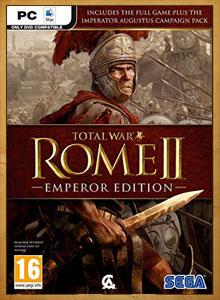 دانلود ترینر بازی Rome Total War 2