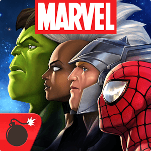 دانلود بازی Marvel Contest of Champions 20.0.2 – نبرد قهرمانان اندروید + مود