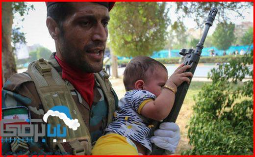 وقوع حمله تروریستی در رژه نیروهای مسلح در اهواز  / آخرین آمار شهدا و مجروحین + اسامی ، فیلم و عکس