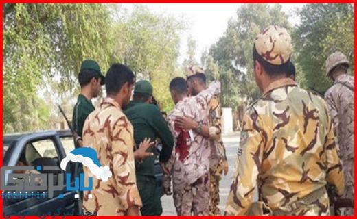 وقوع حمله تروریستی در رژه نیروهای مسلح در اهواز / تیراندازی همچنان ادامه دارد +فیلم و عکس