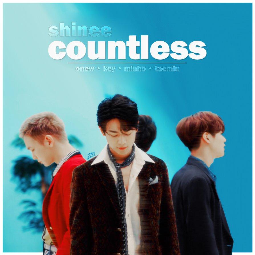 دانلود آهنگ Countless از SHINee