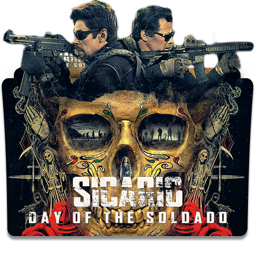 دانلود فیلم Sicario Day of the Soldado 2018