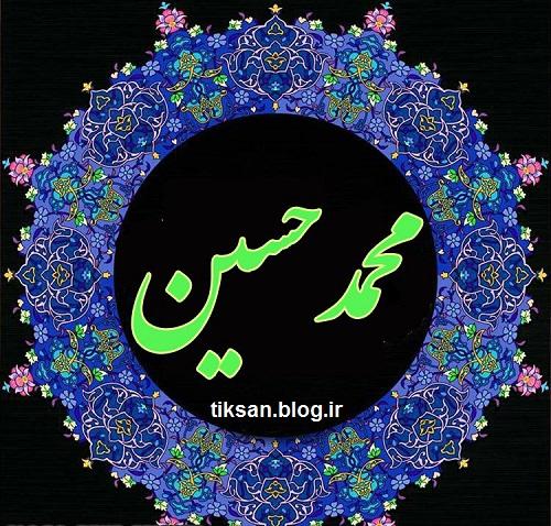 دانلود عکس محمدحسین بریا پروفایل