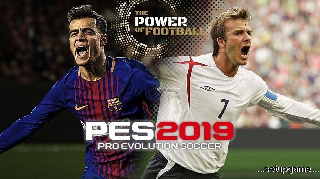 نقد و بررسی بازی Pro Evolution Soccer 2019