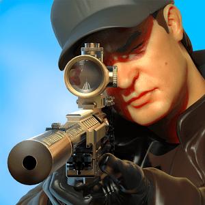 دانلود بازی Sniper 3D Assassin Gun Shooter 2.16.9 برای اندروید + مود