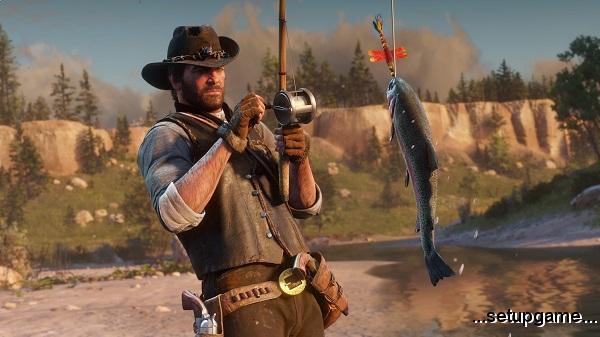 اطلاعات و تصاویری جذاب و خیرهکننده از حیاتوحش بازی Red Dead Redemption 2: از امکانات شخصیسازی اسبها گرفته تا وجود بیش از 200 گونه جانوری باهوش در