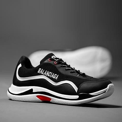 کفش مردانه Balanciaga مدل K1073 با تخفیف 65,000 تومان