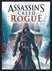 دانلود ترینر و سیو بازی Assassins Creed Rogue