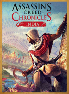 دانلود ترینر بازی Assassins Creed Chronicles India