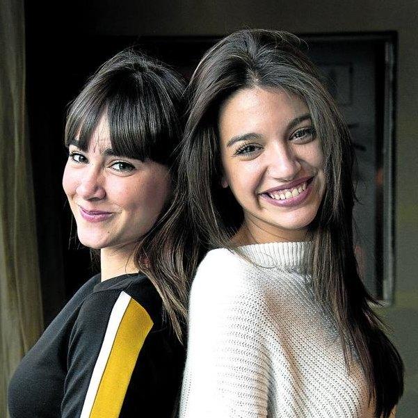 متن آهنگ Ni La Hora از Ana Guerra و Juan Magan