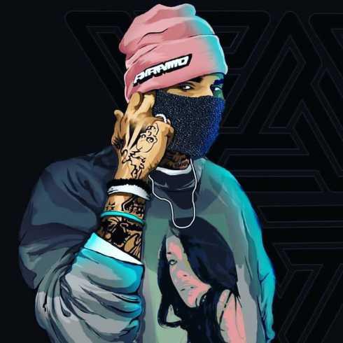دانلود آهنگ All In از Chris Brown
