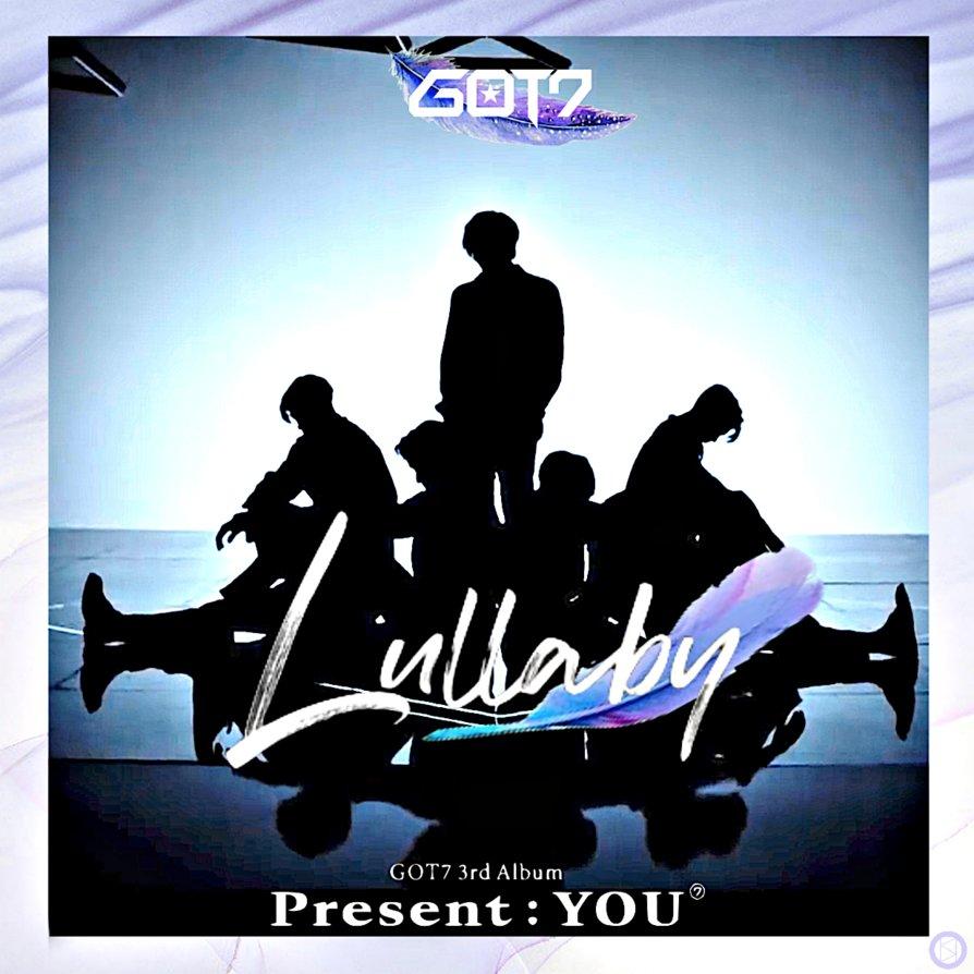 دانلود آهنگ Lullaby از GOT7