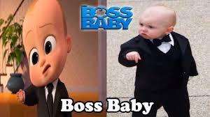 دانلود فیلم سینمایی کارتونی بچه رئیس