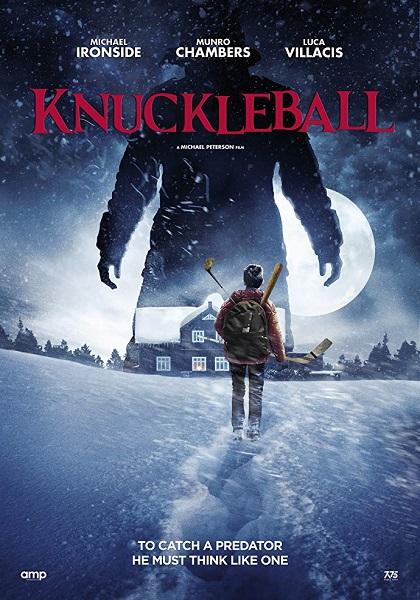 دانلود فیلم Knuckleball 2018
