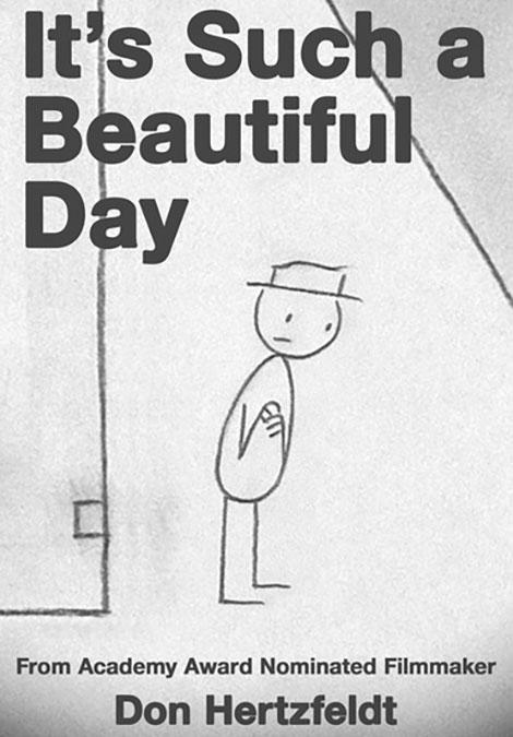 دانلود انیمیشن Its Such a Beautiful Day 2012