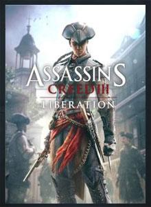 دانلود سیو و ترینر بازی Assassins creed Liberation