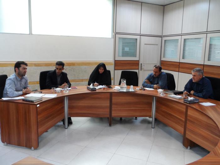 چهل و نهمین جلسه دوره پنجم شورای اسلامی شهر وحیدیه برگزار شد.