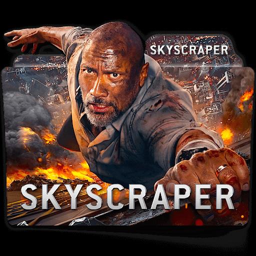 دانلود فیلم Skyscraper 2018