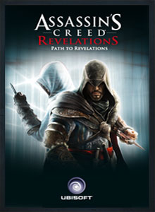 دانلود تمامی نسخه های ترینر و سیو بازی Assassins Creed Revelations