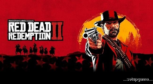 برای نصب بازی Red Dead Redemption 2 بر روی کنسول پلی استیشن 4 نیاز به 105 گیگابایت فضای خالی دارید !