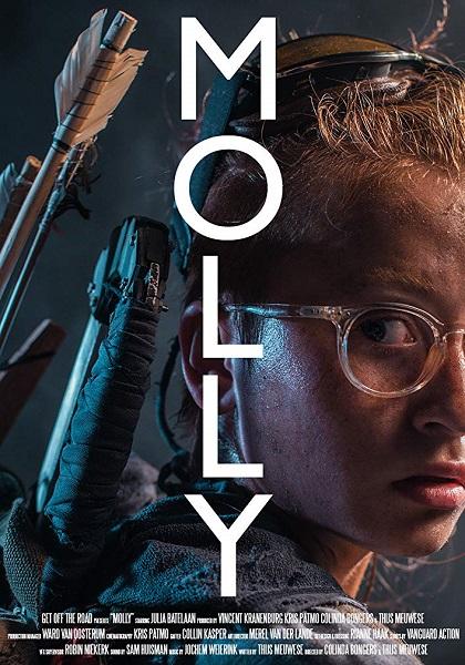 دانلود فیلم Molly 2017