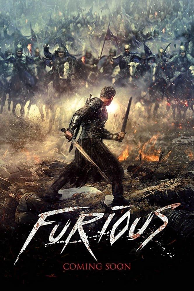 فیلم خشمگین زیر نویس فارسی