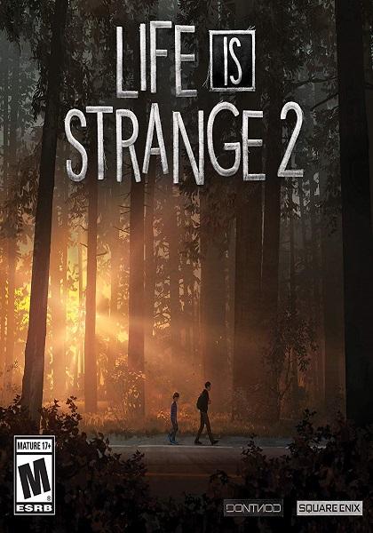 دانلود بازی Life is Strange 2 برای PC