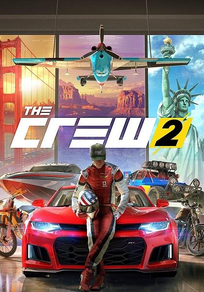 دانلود بازی The Crew 2 برای PC
